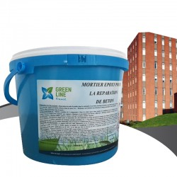 TOP MORTIER EPOXY