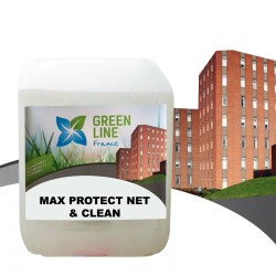 MAX PROTECT NET & CLEAN