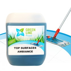 TOP SURFACES AMBIANCE